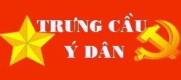 Trưng cầu ý kiến nhân dân đối với các mẫu biểu tượng tỉnh Thanh Hóa
